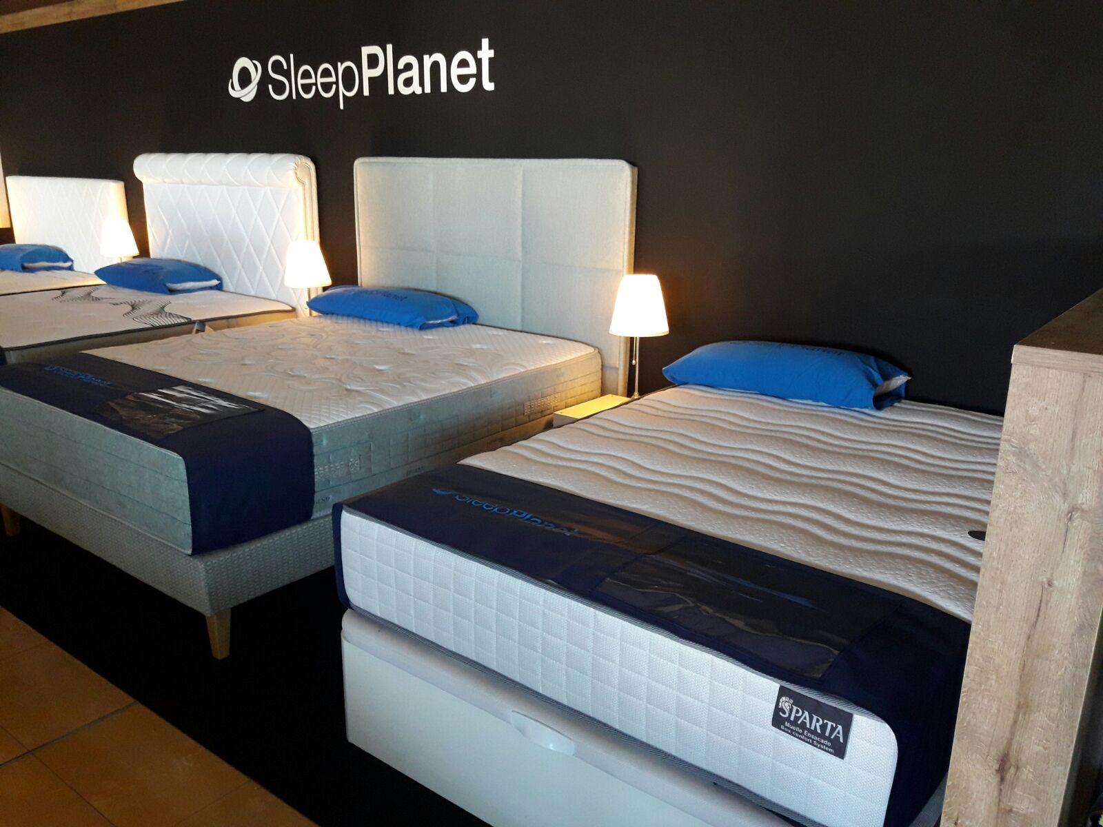 Nueva Tienda Sleep Planet En M Rida Colchones Sleep Planet # Muebles Goterris