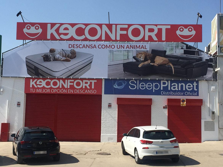Sleep Planet Úbeda