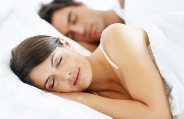 La mejor postura para dormir