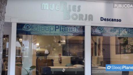 Muebles Borja