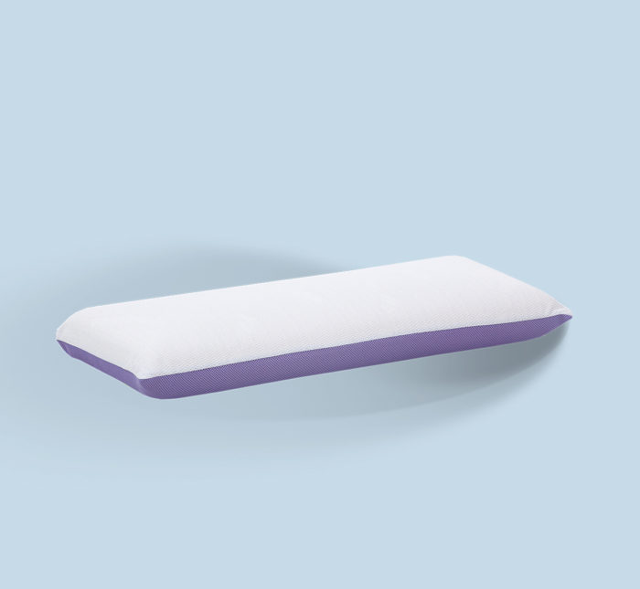 ALMOHADA GEL FOAM