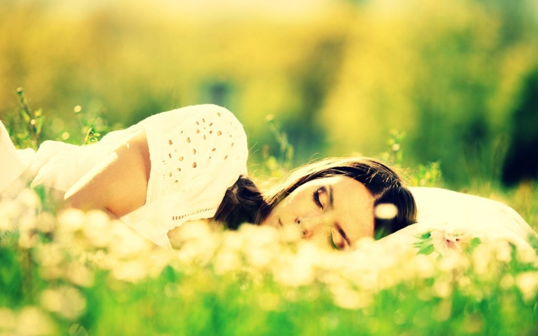 dormir en primavera