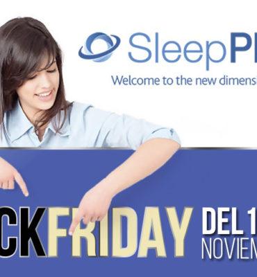 Black Friday 2018 Sleep Planet
