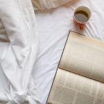 Consejos para dormir bien en invierno