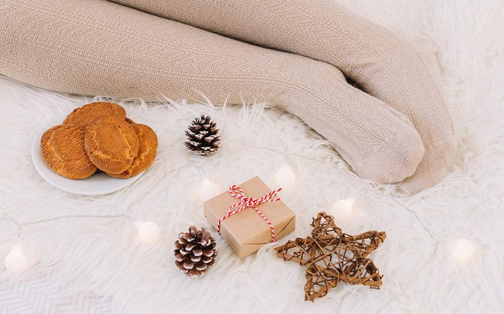 En Navidad regálate descanso