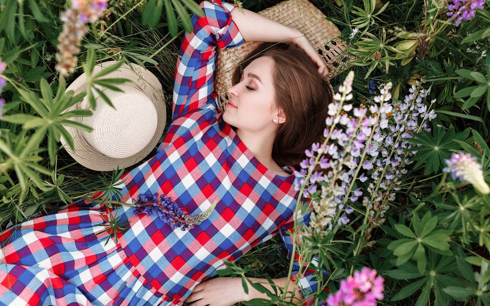 Consejos para dormir mejor en primavera