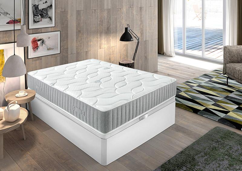 Colchón Bernini II de Sleep Planet
