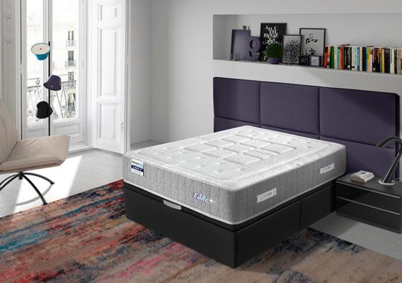 Colchón Care + II de Sleep Planet