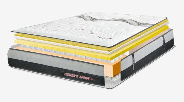 Colchón Therapy Sport III de Sleep Planet
