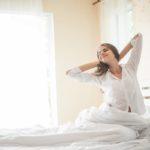 los mejores tips para dormir bien en verano