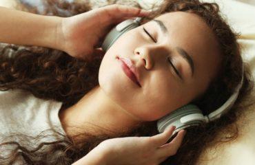 ¿Ayuda el ruido blanco a dormir mejor?