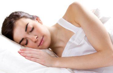 Dormir bien en invierno. ¡Tips para descansar mejor!