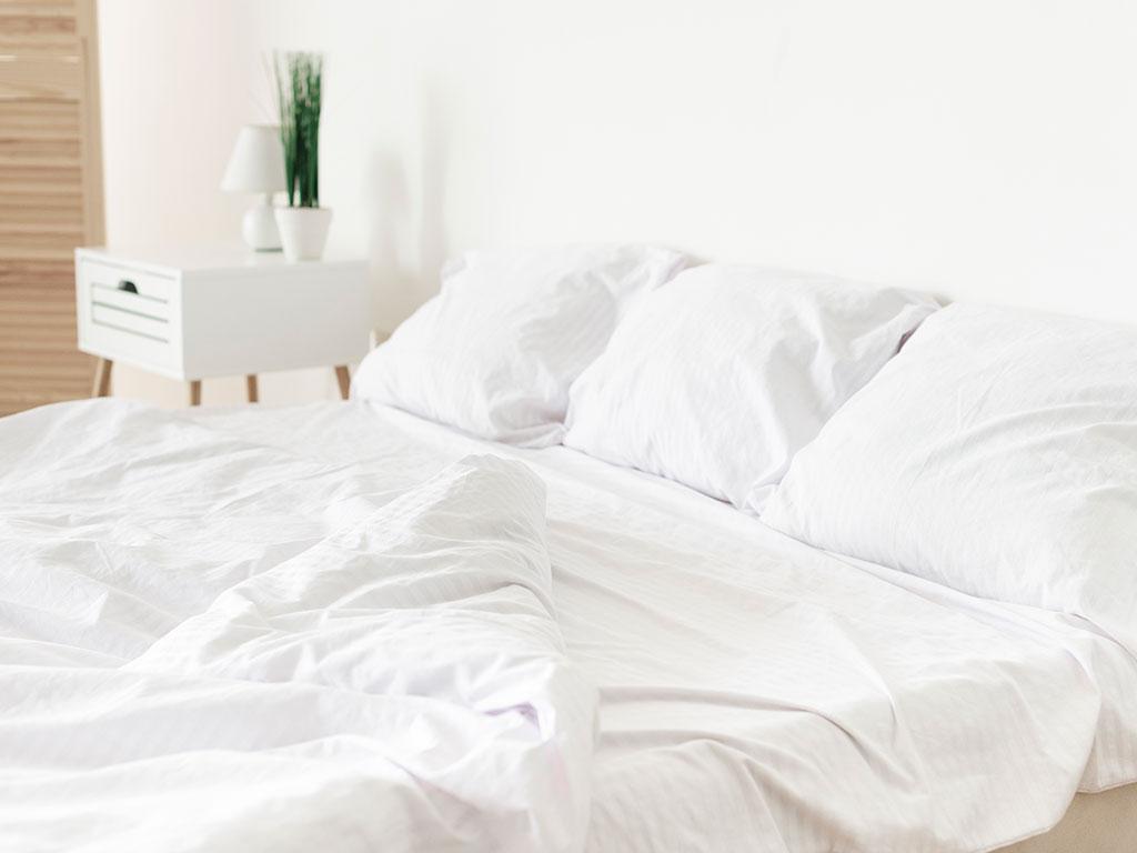 ¿Qué firmeza debe tener mi colchón?