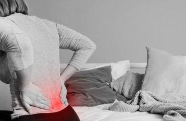 Consejos para dormir y evitar el dolor de espalda