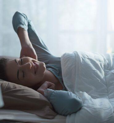 El colchón es tu mejor aliado para dormir bien
