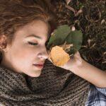 Dormir bien en otoño. ¡Tips para descansar mejor!