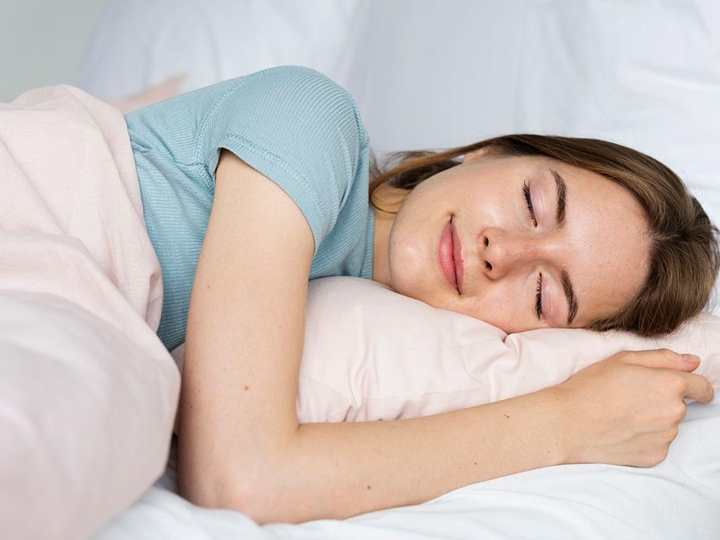 Claves para dormir bien