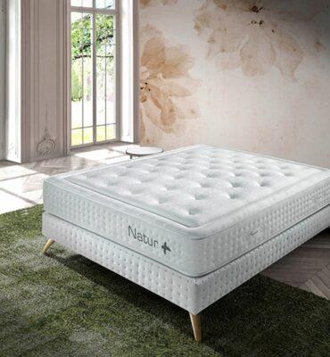 ¿Es bueno aspirar el colchón?