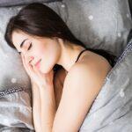 Dormir mejor en invierno es fácil con estos consejos