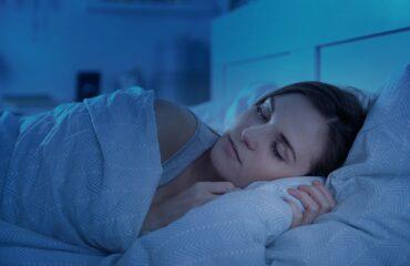 ¿Qué hacer si te desvelas por la noche?