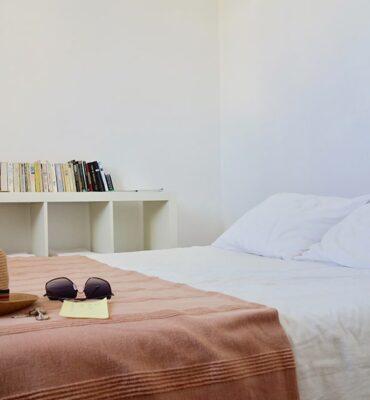 Consejos para elegir el colchón de tu segunda residencia