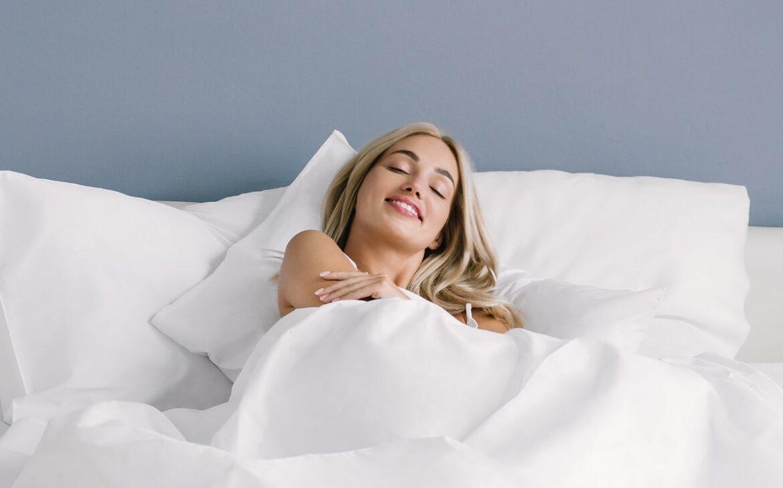 Beneficios de dormir bien. ¡Conócelos!