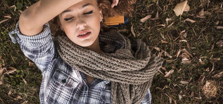 Los mejores consejos para dormir bien en otoño
